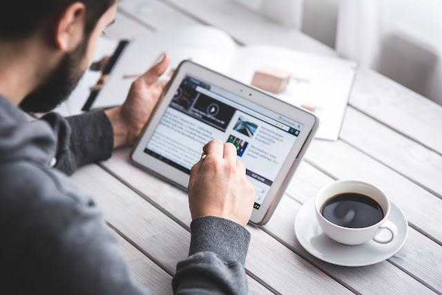 Hal yang perlu diperhatikan ketika blogging