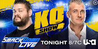 WWE Smackdown Results - August 6, 2019