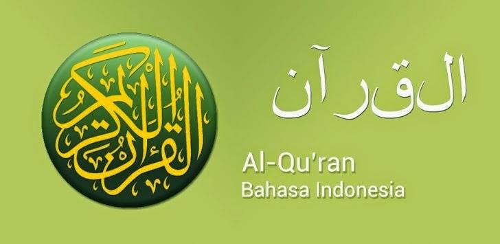 Al Quran Bahasa Indonesia Pro Read The Quran In Bahasa Indonesia In