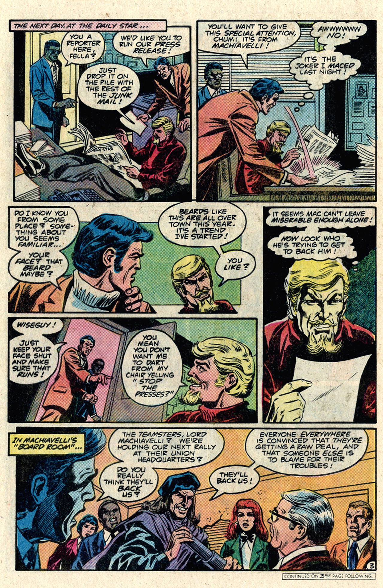 Detective Comics (1937) 525 Page 27
