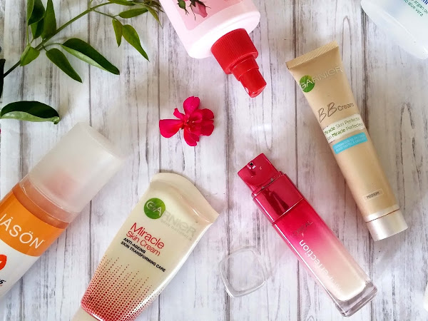 Morning Skin Care Routine ♥Spring