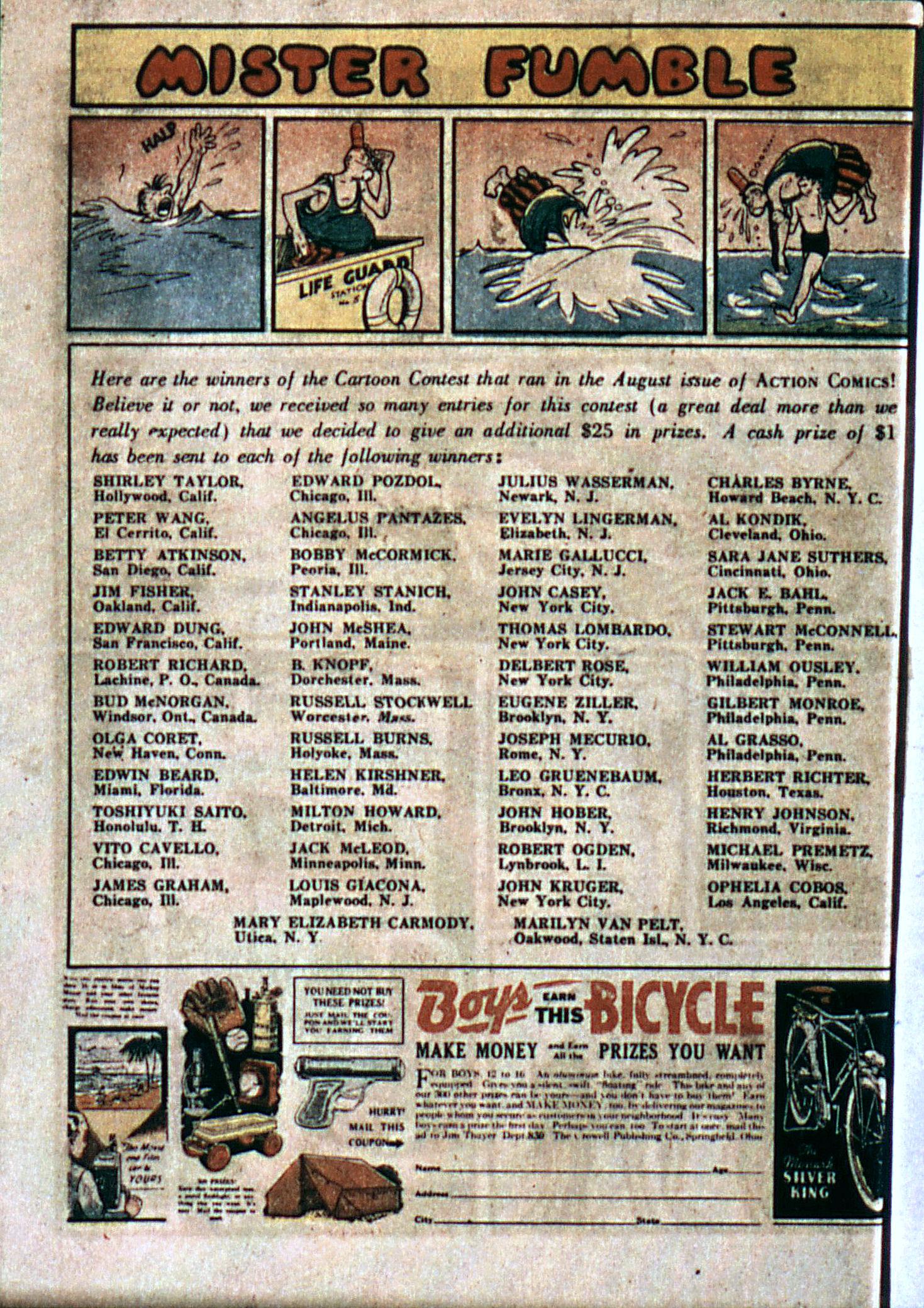 Action Comics (1938) 6 Page 65