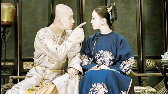 Fan TQ cay cú vì muốn xem Diên Hy công lược phải công nhận Hoàng Sa là của VN