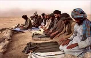 jihad thaliban