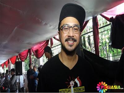 Giring Nidji Membantah Tuduhan ACTA Terkait Laporan Politik Uang yang Diadukan ke Bawaslu DKI