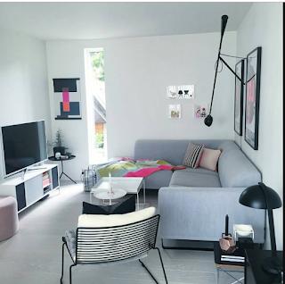 Desain Inspirasi  Ruang Keluarga Terupdate  Untuk Rumah Minimalis 4
