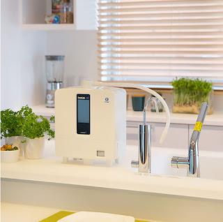 K8 Kangen Water Machine