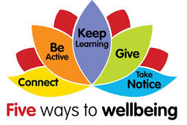 Wellbeing - Hotbird Frequency