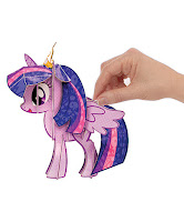 MLP Twilight Sparkle 3D Pony DIY Kit by Fashion Angels