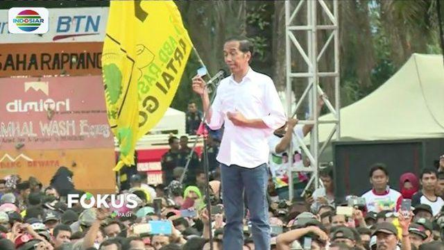 Dianggap Hanya Mengejar Elektabilitas, Pakar Kritik Kartu Sakti Jokowi