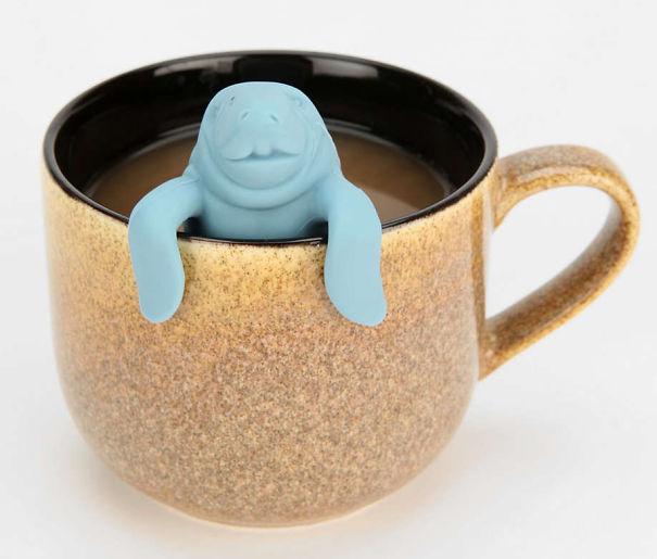 fok çay süzgeci