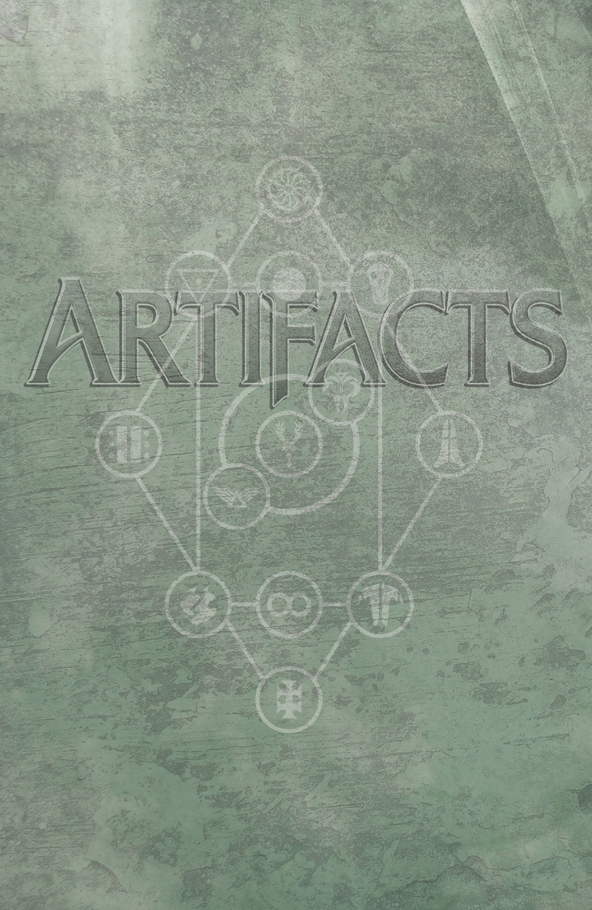Read online Artifacts comic -  Issue #14 - 7