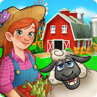 Farm Dream: Village Harvest – Paradise Mod Apk (Unlimited Cash / Gems)
