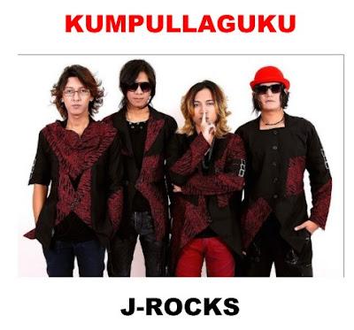 Lagu J-Rocks