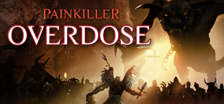 Painkiller Overdose PC Full Version Free Download
