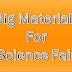 ગણિત વિજ્ઞાન મેળો - Science fair (Projects-Models-Materials)