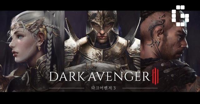 تحميل Dark Avenger 3 مجانا للاندرويد
