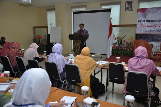 Gelar PPKP, PKS Cetak Kader Perempuan Pelopor Berkhidmat Untuk Rakyat