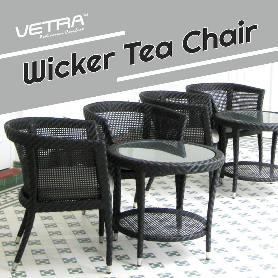 There is no matter of surprise that you should think about wicker to provide your outdoor region no doubt all wickers is strong adequate and has a
