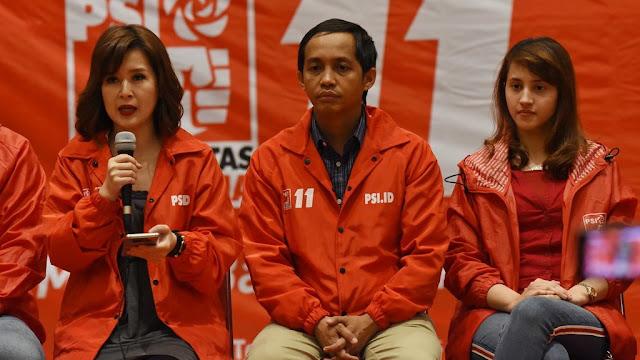 PSI Minta Prabowo-Sandi untuk Taubat dan Hijrah