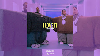Kanye West Feat  Lil Pump - I Love It