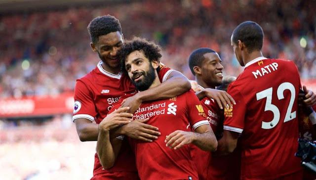 West Brom Hentikan Langkah Liverpool di Anfield, Inilah Hasil Piala FA
