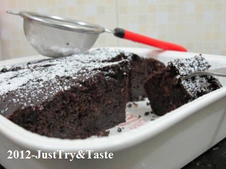 Resep Brownies BBW (Broccoli, Bit & Wortel