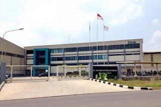 LOKER Terbaru di Karawang PT Tuffindo Nittoku Autoneum Ciampel