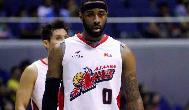 List Top 10 Highlight Videos LaDontae Henton Alaska Import 2017 PBA Governors' Cup