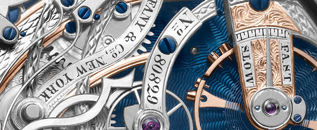 Blue Sensation by Grieb & Benzinger