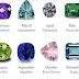 Your Birthstone Says A Lot About Your Health And Personality It Might Be Good Or Bad