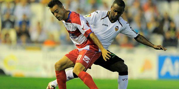 Granada vs Valencia