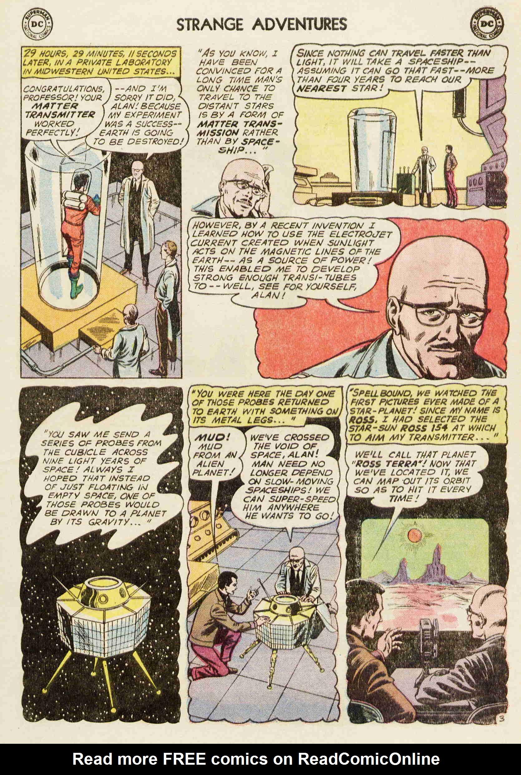 Strange Adventures (1950) issue 142 - Page 17