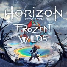 Resenha Horizon Zero Dawn: The Frozen Wilds
