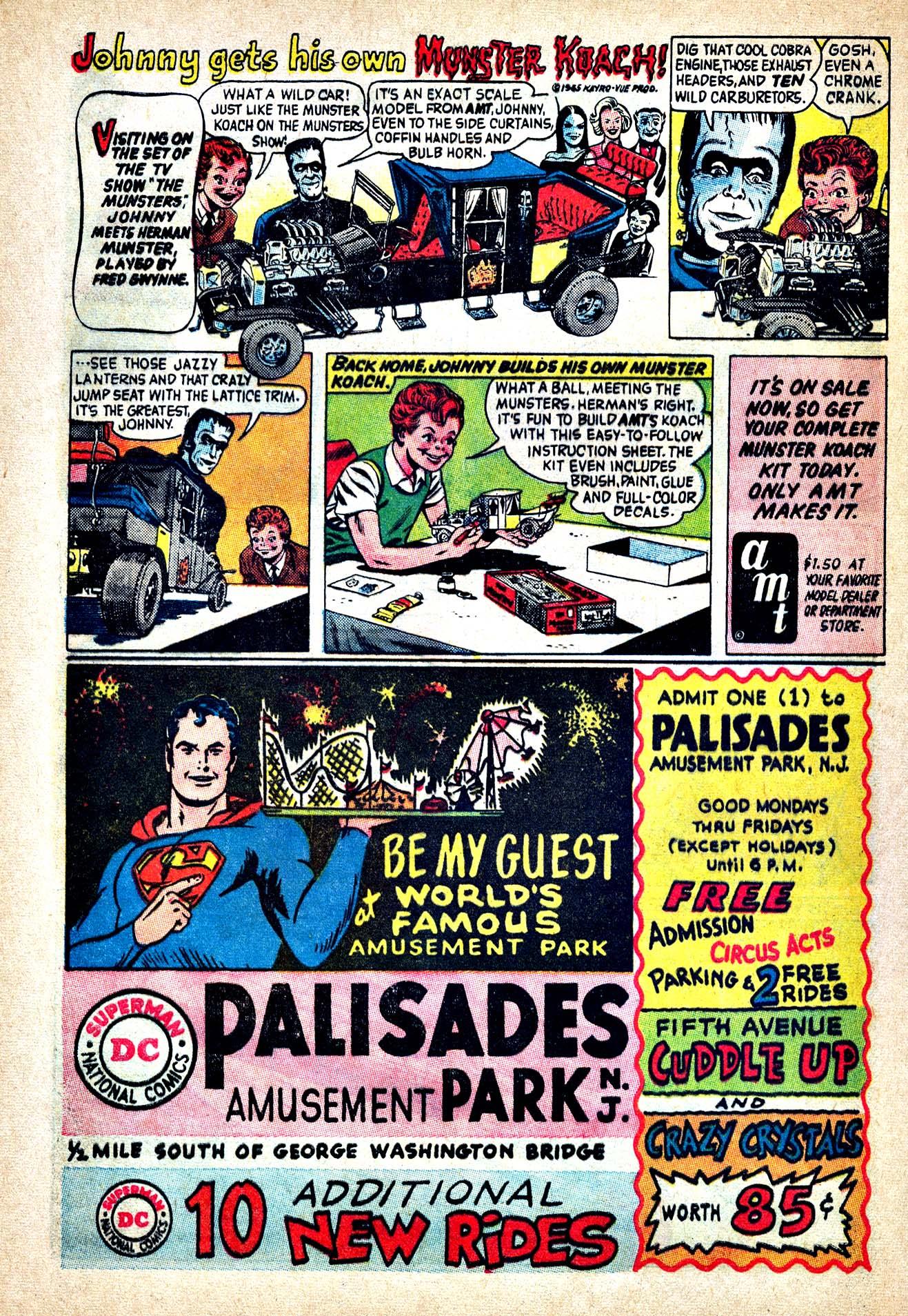 Read online World's Finest Comics comic -  Issue #150 - 12