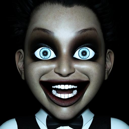تحميل لعبه Malachai: Horror Jumpscare الرعب الشهيره  النسخه الاصليه مجانا