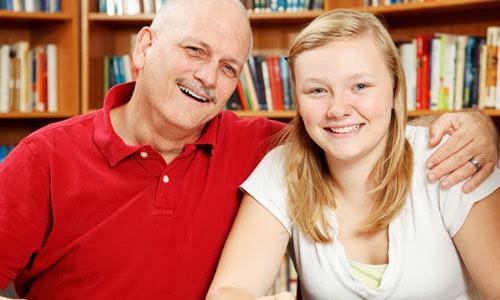 5 Hal Untuk Belajar Dari Ayah Anda
