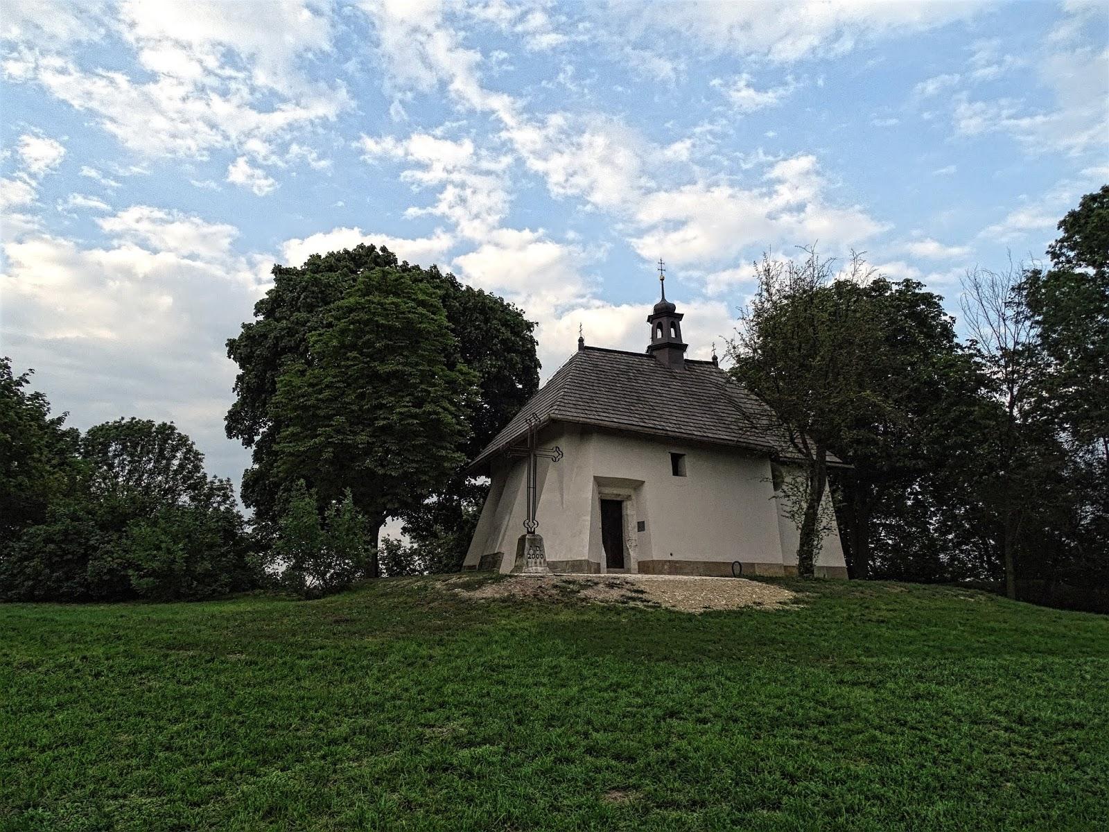 Kościół świętego Benedykta, Podgórze