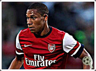Wellington Silva Arsenal