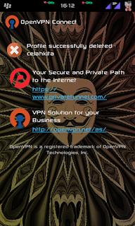 Cara Menggunakan Openvpn Gratis Di Android