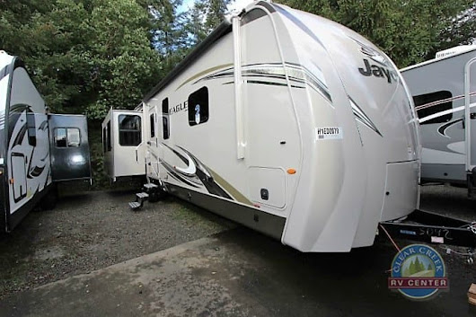 New Jayco Travel Trailer & Fifth Wheel SALE! By The #1 Jayco Dealer in Western WA!!