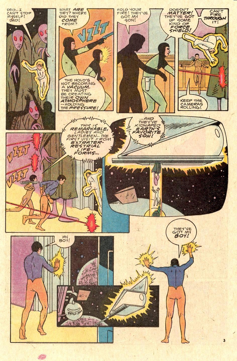 Read online Secret Origins (1986) comic -  Issue #43 - 32