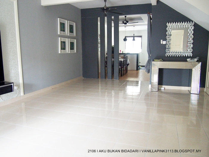 Design Pembahagi Ruang Tamu Desainrumahid