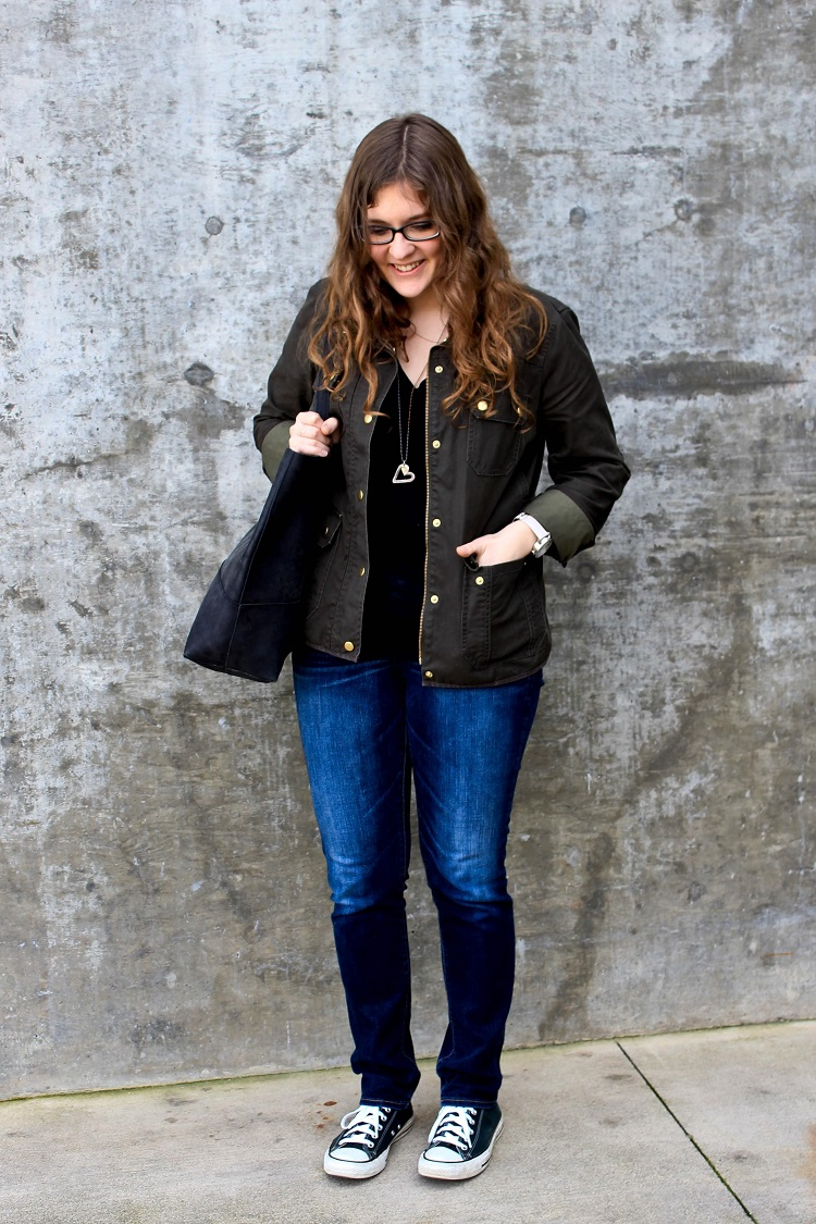 How to maintain comfort in your fall wardrobe - Poppy Anthology - Click through to find out what she and other bloggers have to say on this topic!