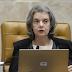 Presidente do STF Cármen Lúcia homologa as delações da Odebrecht