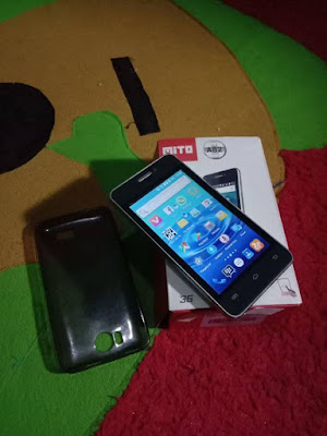 Download Firmware Mito A82 Plus SPD