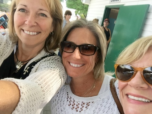 Our Visit to the Country Living Fair