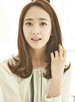 Biodata Kim Min-Jung Pemeran Hee-Na K-Drama Mr Sunshine