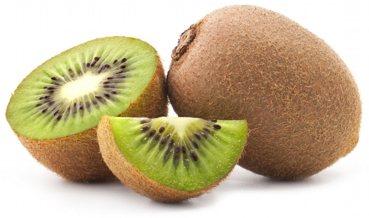 Food Preserving Kiwi Fruit Jam