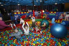 Party Time Don T Panic Best Children S Party Venues In